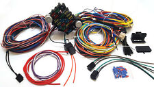 1939-1948 Mercury Car 21 Circuit Wiring Harness Wire Kit NEW M47 09A 19A 29A 99A