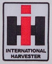 Sehr schöner Aufnäher Patch IHC International Harvester