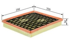 BOSCH Filtro de aire Para CHEVROLET ORLANDO CRUZE OPEL ASTRA F 026 400 385