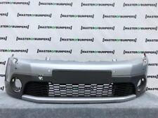 VW GOLF PLUS CROSS 1.6 TDI 2010-2013 FRONT BUMPER GENUINE [V891]