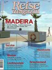 Reisemagazin 4/2008