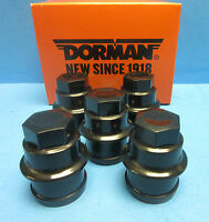 20 Wheel Lug Nut Covers Replace GM OEM # 12472838 for Cadillac GMC Chevrolet