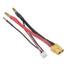 Cavo ETRONIX per Caricabatteria Plug XT60 Banana ET0264