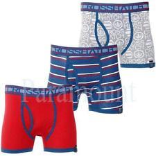 Crosshatch Patternless Underwear for Men
