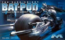 Batman Dark Knight Bat Pod 1:25 Scale Model Kit