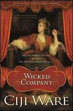 Wicked Company-ExLibrary
