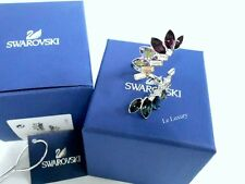 Swarovski Cosmic Ring Size: 50/XS/5 Rainbow colors Crystal Authentic MIB 5258730