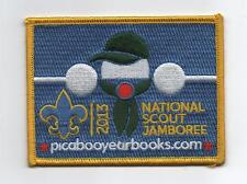 2013 National Jamboree picabooyearbooks.com Patch, Mint!
