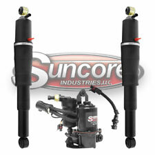 2001-2006 GMC Yukon XL 1500 Z55 Rear Air Shocks & Compressor