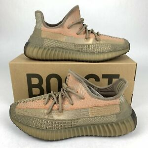 Adidas Yeezy Boost 350 V2 Sand Taupe (FZ5240) Size 11 NEW