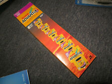 Kodak Advantix Film 200 Iso 150 Exposures New Sealed Box Aps Expired