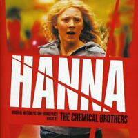 The Chemical Brothers - Hanna (NEW CD)