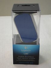 * NEW * Logitech UE Mobile Boombox Bluetooth Speaker and Speakerphone 984-000294