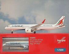 Air Busan Neu Herpa Snapfit 611527-1//200 Airbus A321