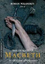 Macbeth DVD (The Criterion Collection) free shipping