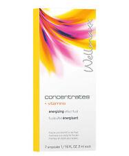 Wellmaxx concentrates Gesichtspflege Ampullen + Vitamine 7 X 2 ml, 5500500