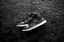 Nike Air Jordan 1 Retro High BHM Black History Month collection Size 13