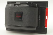 【Near MINT】 Horseman 6x7 10EXP/120 Roll Film Back Holder for 4x5 from Japan #199