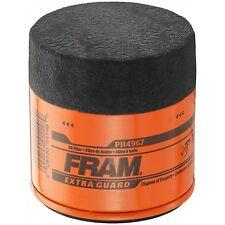 Fram PH4967 Engine Oil Filter (M3)