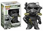 Funko Pop Fallout 4 Power Armor Games Vinyl Figure Collectable