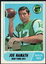 1968 Topps Football - Pick A Card