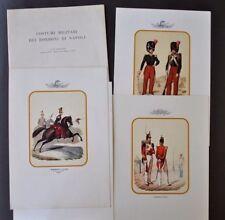 Militaria Uniformi Divise Costumi Militari Borboni Napoli Farmaci Damor 1960 2