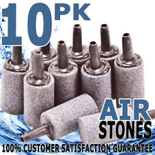 Biopro Aquarium Fish Tank Aqua Air Stones Mini 15mm Bubble Airstone 10 Pack