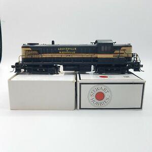 HO Scale L&N  214 Alco RS-3 or 2 Diesel Engine Louisville & Nashville Kato 37701