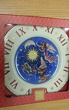 Lenox Messenger of Peace collector plate