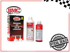 BMC WA250-500 Kit Lavaggio Filtro Aria