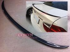 Carbon Fiber BMW 2006~2011 E90 3-series Sedan M3 type trunk spoiler ◎