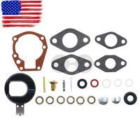 Carburetor Rebuild Carb Repair Kit for Johnson/Evinrude 1.5 2 3 4 5 5.5 6 7.5 HP