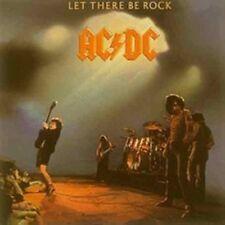 Vinilos de música rock AC/DC
