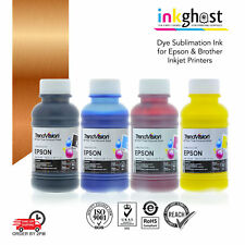 Trend Dye Sublimation Ink for Epson Printer CISS Refill Heat Transfer 100ml