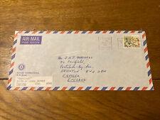 1982 Australia - Rotary International envelope - XII Commonwealth Games slogan