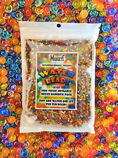 30000 Orbeez Water Crystals Expanding Magic Balls Sensory Beads Kids Refill Spa