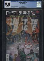 Justice League #33 CGC 9.8 Year of the Villain 2019 SCOTT SNYDER