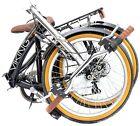 Mizani city+ 20 inches Folding Bike