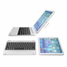 iPad Air 3 Bluetooth Keyboard Case Full Protection Folio Cover Auto Sleep Wake