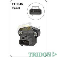 TRIDON TPS SENSORS FOR Dodge Ram 1500 01/05-5.9L (56) OHV 16V Petrol
