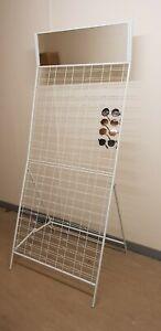 Sunglasses Stand - Holds E30-99 sunglasses  - Retail Shop Display Storage Unit