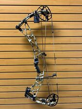 Hoyt Axius Ultra RH Compound Bow 60-70# 30-32""