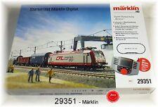 "Märklin 29351 Digital-Startpackung ""Benelux"" mit MS 60653  #NEU in OVP#"