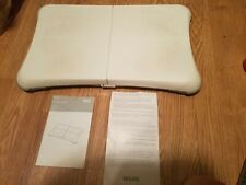Wii Fit  Balance Board Pre-owned