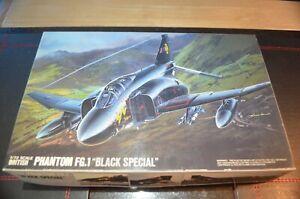 """Fujimi RAF Phamtom F-4 FG1 """"Black Mike"""" 1/72"""