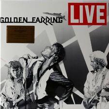 Golden Earring, Live  Vinyl Record *NEW*