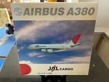 *Ultra Rare* Magic 1/400 Japan Airlines Cargo A380-800F