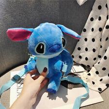 DISNEY Lilo & Stitch Umhängetasche Plüschtier Crossbody bag Handtasche Spielzeug