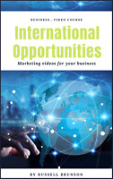 International Opportunities Russell Brunson MP4 Video Course Digital Download