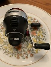 Vintage Zebco  Rhino Three Ball Bearing Almost near meant